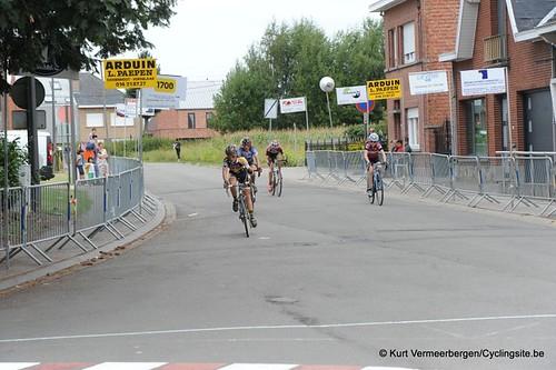 Steenhuffel nieuwelingen & juniores (478)