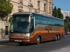 Capaz (autobusesporvalencia) Tags: touring capaz noge touringi