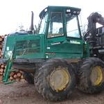 Timberjack 1410D thumbnail