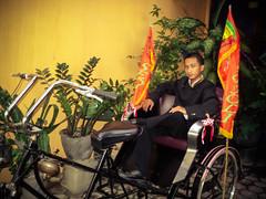 "Sepeda Kuno milik Paguyuban Sepeda Kuno Sedjoli • <a style=""font-size:0.8em;"" href=""http://www.flickr.com/photos/102616399@N03/10447421175/"" target=""_blank"">View on Flickr</a>"