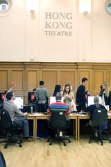 Orientation_Week_2520 (LSE in Pictures) Tags: students staff registration lse londonschoolofeconomics