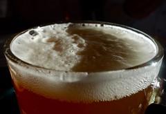 Stone IPA (ricko) Tags: beer glass stone drink foam kansas ipa shawnee barleysbrewhaus
