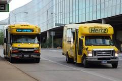 Hertz Rental Car Dallas Love Field Airport