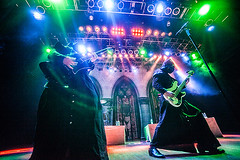 Ghost B.C. (pyathia) Tags: rock metal bc ghost gothic goth heavymetal devil satanic ghoul thedevil satanist ghouls papaemeritus papaemeritusii ghostbc thenamelessghouls carissarussellwork