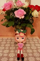 131-365 Beautiful roses.