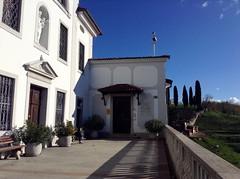 Il Monastero di Castagnevizza
