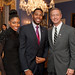 Governor Host Tom Perez Reception