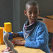 Inclusive education at Kokebe School. Ethiopia