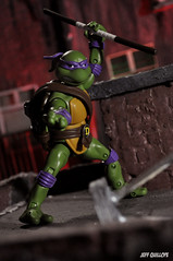 Come and get it. (Toy Photography Addict) Tags: toys turtles actionfigures diorama donatello tmnt playmates ninjaturtles toyphotography teenagemutantninjaturles teenagemutant toydiorama clarkent78 jeffquillope toyphotographyaddict