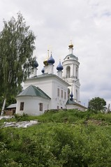 DSC-1799 (vasiliy.ivanoff) Tags: voyage trip travel tour russia journey traveling ples  plyos levitan