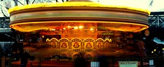 London Carousel #dailyshoot #leshainesimages