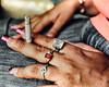 Define Time (Giovanni Savino Photography) Tags: hands time cigarette smoke rings nails magneticart ©giovannisavino