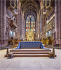 East End Altar (Chris Beard - Images) Tags: architecture liverpool cathedral religon anglican liverpoolcathedral