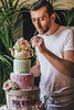 # wedding cake (Ben The Cake Man) Tags: wedding cake ben bespokeweddingcake birminghamweddingcake benthecakeman