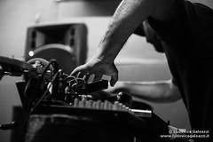 Germanotta Youth, 17/1/2014 @Glue-Lab