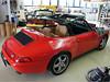 12 Porsche 911 993 Original-Line Verdeck Montage rs 03