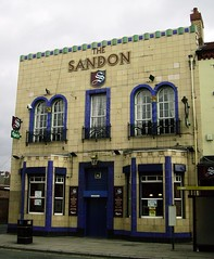 "The Sandon, Anfield, Liverpool • <a style=""font-size:0.8em;"" href=""http://www.flickr.com/photos/9840291@N03/12211129223/"" target=""_blank"">View on Flickr</a>"