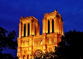 Gold of Notre-Dame