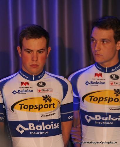 Topsport Vlaanderen - Baloise Pro Cycling Team (52)