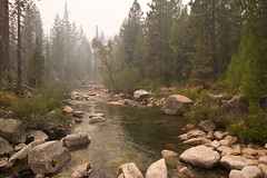 Smoky River - Sonora Pass Road