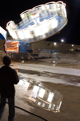 Carnival at Night - San Angelo Rodeo-9.jpg