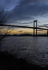 pont d'aquitaine (Eric-38) Tags: bridge storm night vent pentax bordeaux pluie pont nuit garonne couleur orage k5 tempte quais pontdaquitaine quaisdebordeaux pentaxk5
