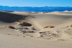 Death Valley, California (Cragin Spring) Tags: california ca usa mountains sand unitedstates desert dunes deathvalley southerncalifornia