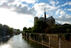 """Back of Notre Dame • <a style=""""font-size:0.8em;"""" href=""""http://www.flickr.com/photos/46808277@N08/14252633827/"""" target=""""_blank"""">View on Flickr</a>"""