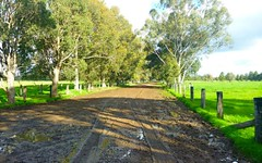 Lot 4 Fishermans Road, West Coolup WA