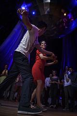 Lindy Hop at the Chalet du Parc (Eric Esquivel) Tags: dance couple dancing jazz swing hop lindyhop lindy