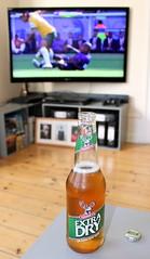 AusNet (s_st) Tags: brazil holland net beer television brasil football tv fussball ryan memphis fifa soccer cerveza nederland bier cerveja world