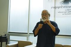 20140621-สุชาติ สวัสดิ์ศรี-37 (Sora_Wong69) Tags: art thailand artist bangkok poet politic coupdetat