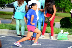 """Rotary Club of Kernersville Fourth of July 5K Run • <a style=""""font-size:0.8em;"""" href=""""http://www.flickr.com/photos/32830278@N05/14553408436/"""" target=""""_blank"""">View on Flickr</a>"""