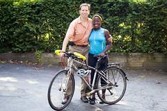 Albany, NY (Quench Your Eyes) Tags: travel newyork bike bicycle tour exploring host albany northamerica newyorkstate day5 biketour biketouring warmshowers westcoastbiketour nyctoquebeccity