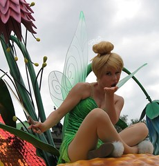 Tinkerbell (MediumHero6) Tags: world street sleeping usa white rabbit ariel boys beauty face goofy festival fauna court fur lost mouse duck swan flora dancers dale florida good alice character magic main n parks tinkerbell kingdom prince dancer disney mickey donald parade cricket peter fantasy merida chip pan minnie phillip tiana fairies mad wdw waltdisneyworld wendy wonderland walt performers rider rapunzel mime pinocchio mk flynn hatter dopey jiminy sneezy maleficent naveen fof merryweather