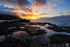 2E9A5008 (lee scott ) Tags: ocean sea usa seascape beach nature island hawaii outdoor kauai coastline makai leescott makana lumis mauka lumahai lumahaibeach rightsmanaged makanaridge rightmanaged lightsourcephotographybyleescott lumahaitouristsbeach lumahaisunset