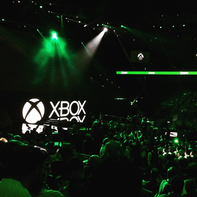 Were ready and waiting! Microsofts E3 Press Conference is almost here! #e3 #e32015 #xboxe3