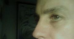 Songemane (Gilbert-Nol Sfeir Mont-Liban) Tags: augen yeux occhi eyes homme hommes autoportrait selfie mann mnner selbstbildnis man men selfportrait autoritratto green visage face faccia facce rostro cara viso visi male males grn vert verde songe songemane greeneyes profil nez profile nose