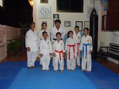 DSC00728 (bigboy2535) Tags: wado karate federation wkf hua hin thailand james snelgrove sensei john oliver farewell presentation uk united kingdom england scotland