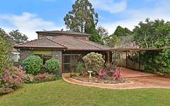 17 Hammond Ave, Normanhurst NSW