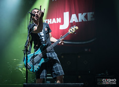 Less Than Jake (Fireball - Fuelling The Fire 2016) - O2 Academy Brixton, London - 6th October 2016 (cliqmo_) Tags: chris demakes roger lima vinnie fiorello buddy schaub peter jr wasilewski less than jake o2academy brixton brixtonacademy london fuelling fire fireball tour 2016 cliqmo cliqmophoto cliqmophotography alisonclarke alisonclarkephotographer alisonclarkephotography alisonclarkemusicphotographer academy