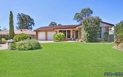 3 William Fahy Place, Camden South NSW 2570