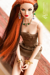 Nicole (astramaore) Tags: redhead erin high envy blueeyes longhair redlips necklace earrings dress 16 doll dollphotography toy chic beauty glamour bracelet girl integritytoys nu face nuface agency fashion fashionroyalty fashiondoll summer