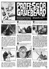 Professor Gruebeard (Tom Simpson) Tags: vintage 1974 1970s film famousmonsters professorgruebeard