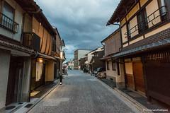 Hanamachi-Kamishichiken-32 (luisete) Tags: japn japan kamishichiken hanamachi geisha maiko kioto prefecturadekioto