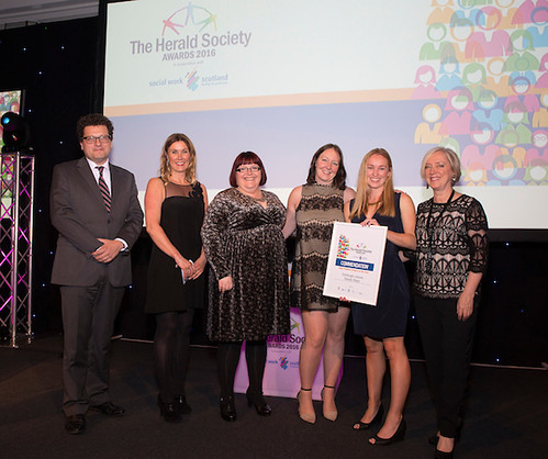 Herald Society Awards 2016 MFG