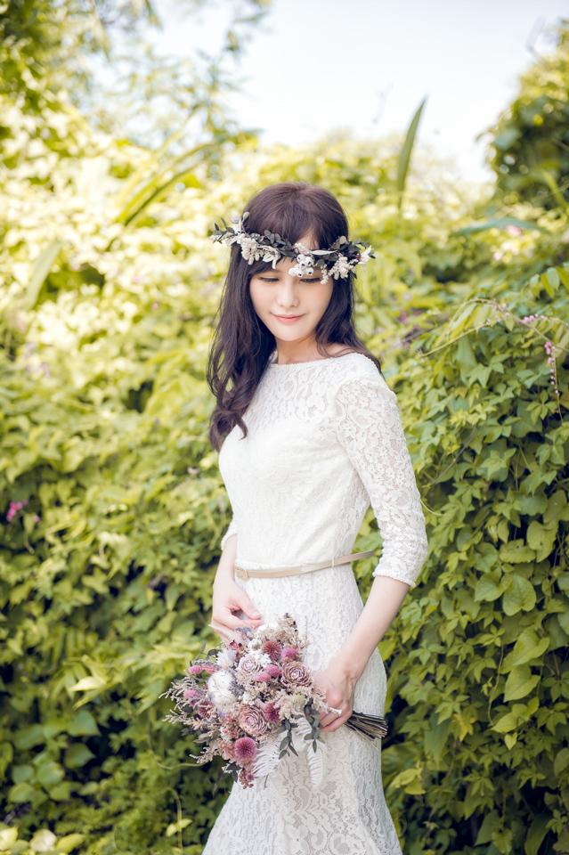 台南自助婚紗 亮亮 自主婚紗寫真 004