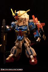Z Rifle Left (Sam.C (S2 Toys Studios)) Tags: zetagundam gundam mobilesuit lego moc s2 80s scifi mecha anime japan spacecraft