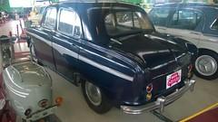 Austin A50 (mncarspotter) Tags: uminonakamichi car museum classic cars japan classiccarmuseum 海の中道海浜公園 nostalgiccarmuseum