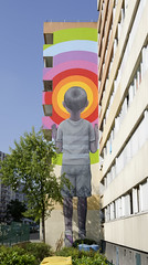 Seth (Ruepestre) Tags: seth paris france streetart street graffiti graffitis art urbain urbanexploration urban